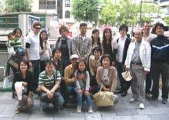 御堂筋パレ―ド2007