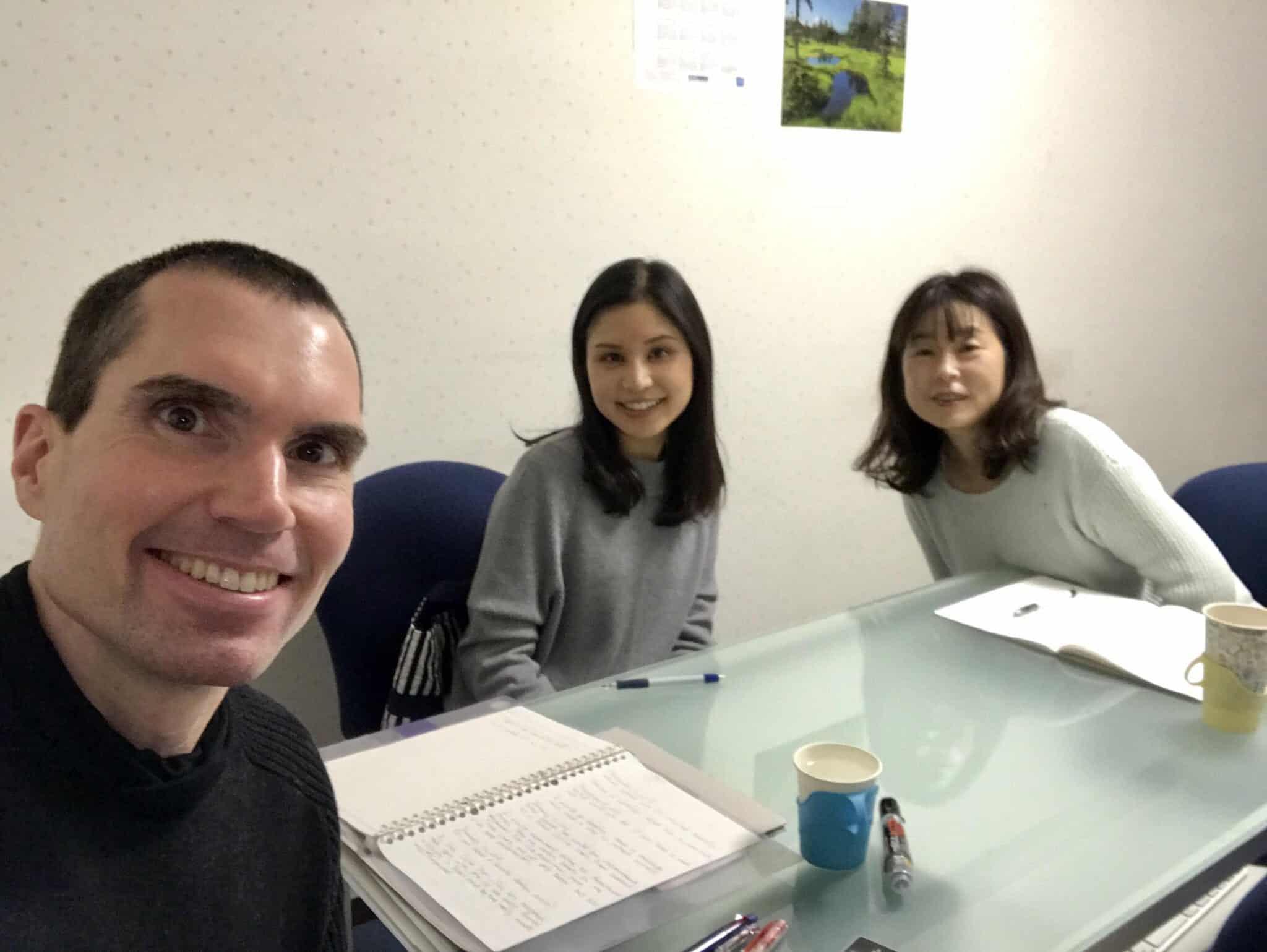 スミス英会話塚口校ブログ -尼崎市塚口で英語を教え、コーチする