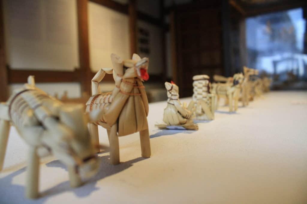 スミス英会話京橋校ブログ 奈良を探索