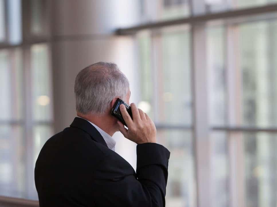 スミス英会話短期コース電話対応