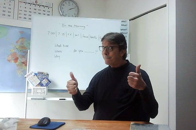 スミス英会話相模原ブログ - 英語を教える仕事から得られる満足感