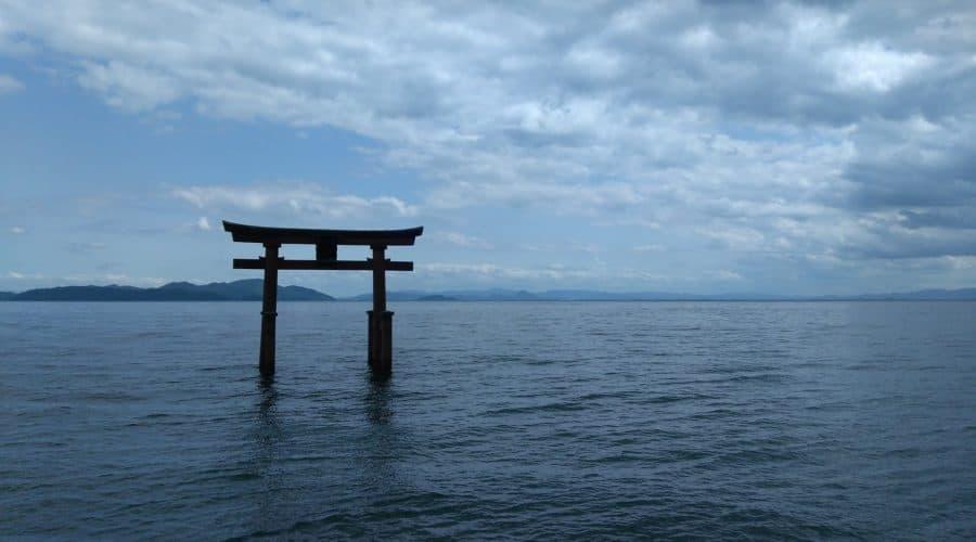 スミス英会話大津校ブログ - 日本最大の湖でサイクリング!「ビワイチ」