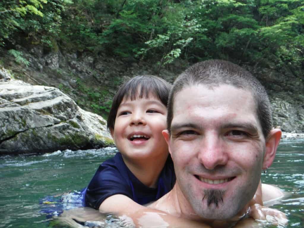 スミス英会話大津校ブログ 日本の夏の気配
