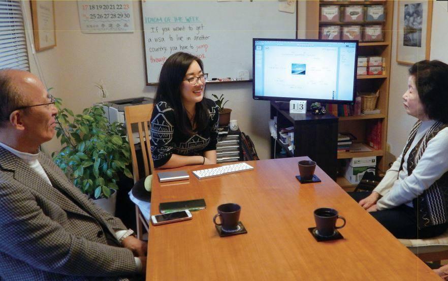 スミス英会話相模原校ブログ-相手の立場に立って英語を教えるということ
