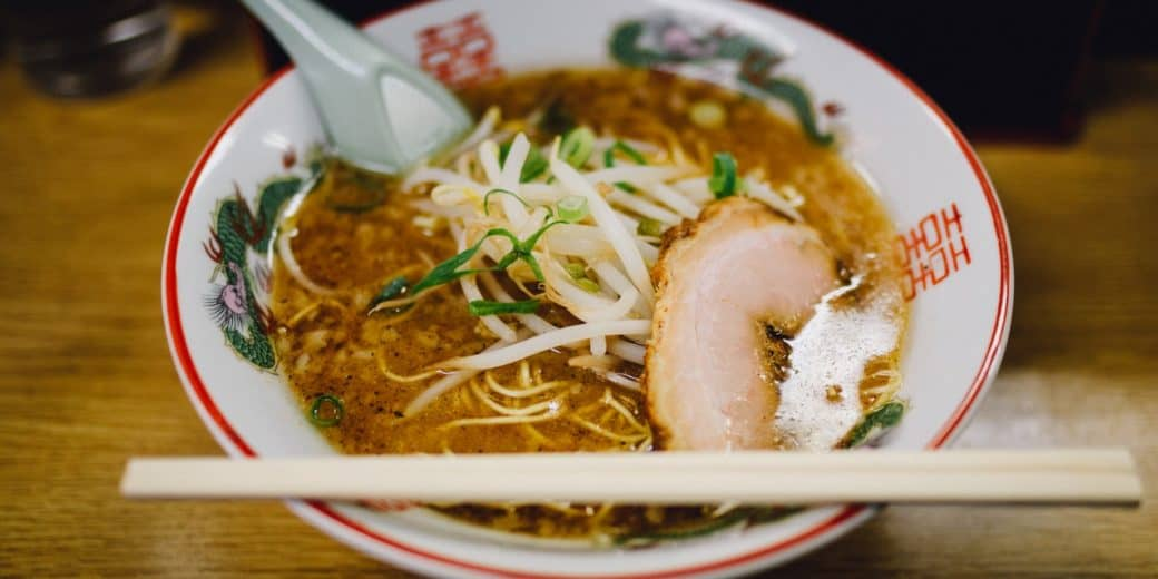 What Japanese food would you recommend to a friend visiting Japan from abroad?