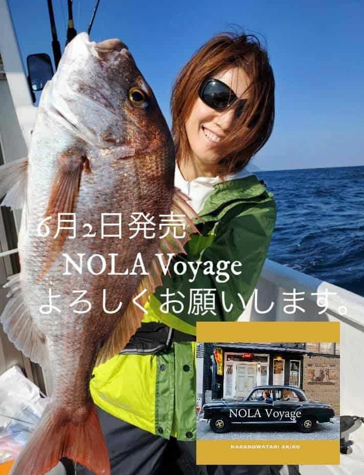 NOLA Voyage